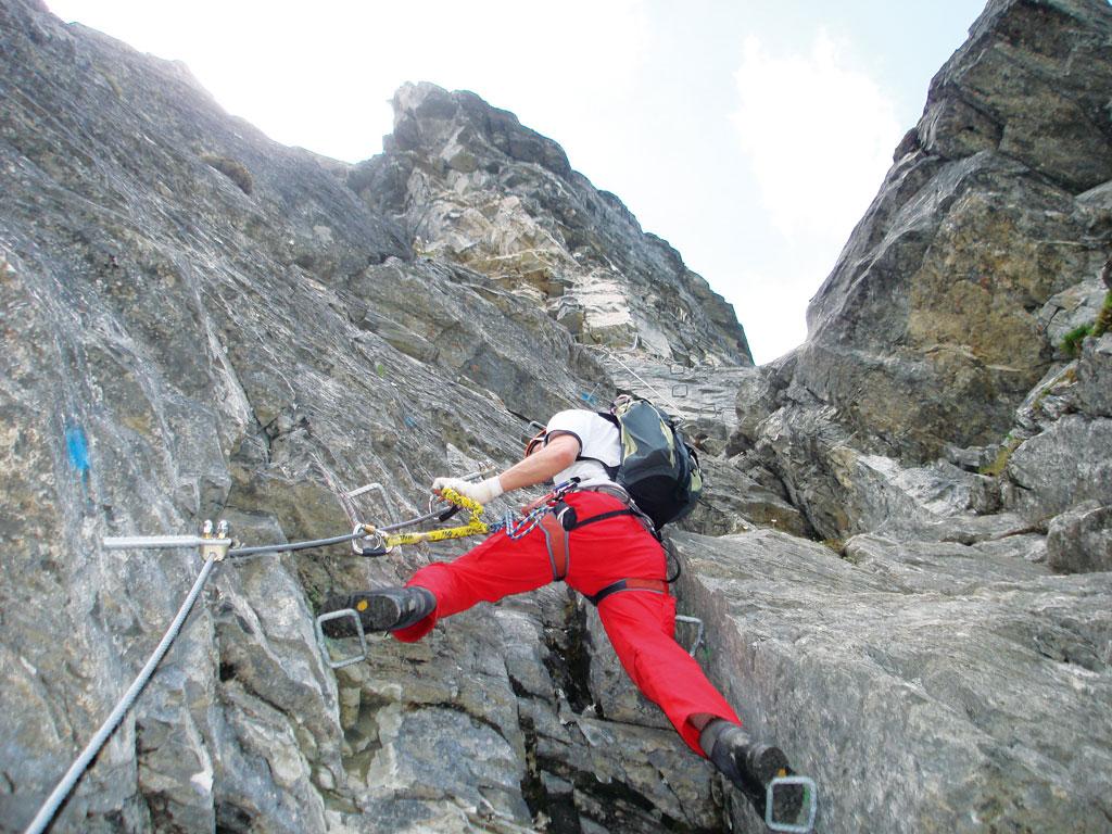 Klettersteig Gerlossteinwand : Klettersteig gerlossteinwand appartement johanna